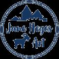 Jane Heyes Art Carcassonne Artiste Peinture